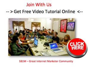 Belajar Internet Marketing Untuk Pemula TIPS GRATIS