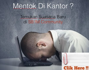 komunitas sb1m