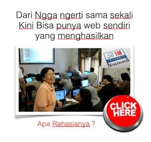 Pelatihan Bisnis Online di Kepulauan Seribu Selatan Jakarta