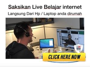 Live Webinar SB1M Seumur Hidup